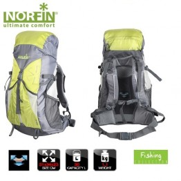 Рюкзак Norfin ALPIKA 30 NF, 30 л